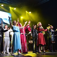 Rock Opera Krzyżacy jr.