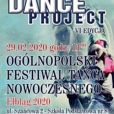 ŻUŁAWY DANCE PROJECT